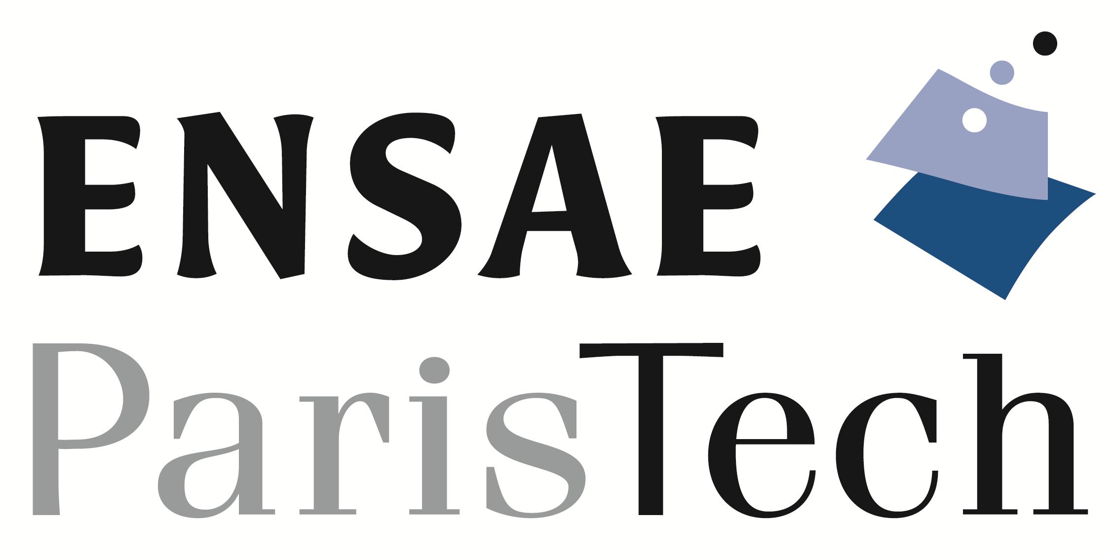 ENSAE Logo