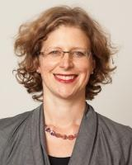 Prof. Dr. Alexandra Spitz-Oener