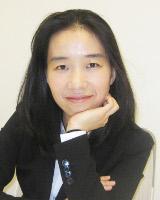 Shaofang Qi Ph.D.