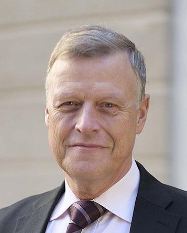 Prof. Dr. Ulrich Kamecke